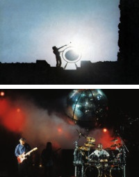 """Mostra """"One of these days. 1968/2018 – 50° Pink Floyd in Italia"""