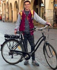 Contributi per l'acquisto di biciclette e cargo bike a pedalata assistita