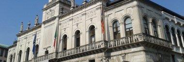 Comune di Padova - Palazzo Moroni conferenza stampa 380 ant