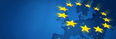 Europa bandiera - Comunità europea 380 ant fotolia 92093794