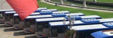 Modificati i percorsi degli autobus 380 ant