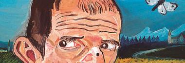 "Mostra ""Antonio Ligabue. L'uomo, il pittore"" 380ant"