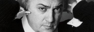 """Mostra """"Verso il centenario. Federico Fellini"""" 380 ant"""