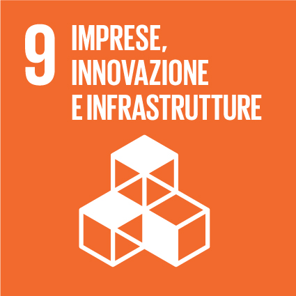 9 Imprese, innovazioni e infrastrutture