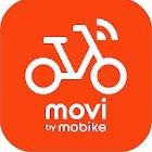 Movi by Mobike app 140
