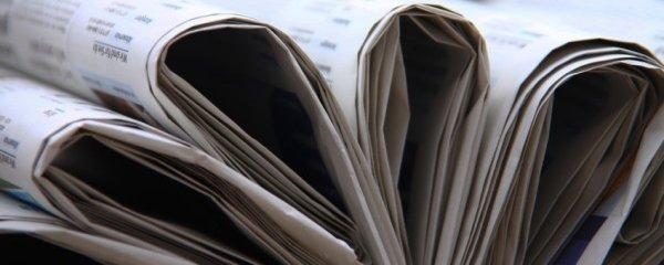 Tax Ufficio stampa giornali news 600 fotolia 89876473