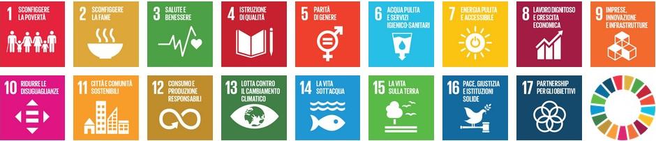 Obiettivi per lo sviluppo sostenibile - Agenda 2030 a Padova 650