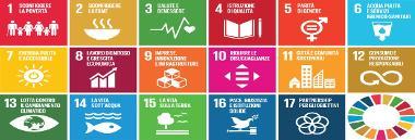 Obiettivi per lo sviluppo sostenibile - Agenda 2030 a Padova 380 ant