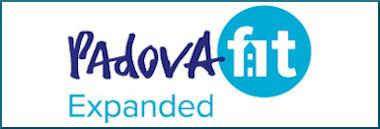 Progetto europeo PadovaFIT Expanded 380 ant