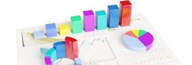 Statistiche città prezzi consumo grafico 380 ant fotolia 86656095