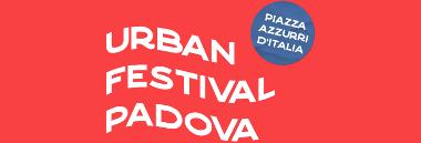Progetto Urban Festival 380 ant